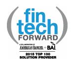 Fin Tech Forward 2015 Top 100